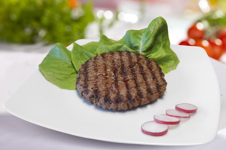 Klopsiki i burgery